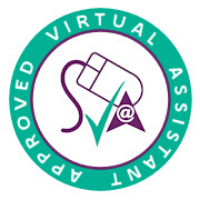SVA Approved logo