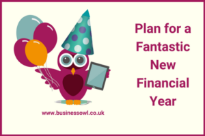 Fantastic New Financial Year