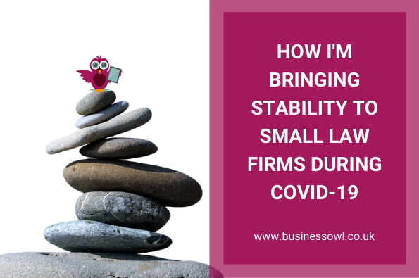 Stability for small law firms